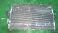 Радиатор кондиционера. Hyundai Accent