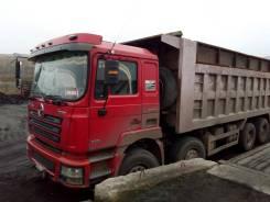 Shaanxi Shacman F3000. Продается грузовик, 9 600 куб. см., 35 000 кг.