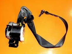 Ремень безопасности. Nissan Cube, AZ10 Двигатель CGA3DE