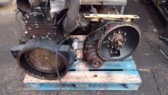 Коробка переключения передач. JCB 4CX