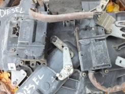 Сервопривод заслонок печки Nissan Diesel