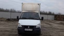 ГАЗ ГАЗель. Продаётся Газель 4-х метровая., 2 000куб. см., 1 500кг.