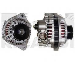 Генератор. Honda Civic, LA-EU1, LA-EU3 Honda Civic Ferio, LA-ES3, LA-ES1 Двигатели: D16W8, D16W7, D15Y3, D17Z1, D15Y2, D14Z5, D15Y4, D15Y6, D16V2, D17...