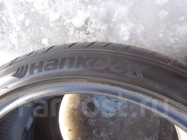 Hankook Ventus Prime K105. Летние, износ: 20%, 1 шт