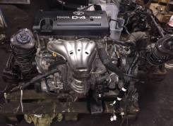 Двигатель в сборе. Toyota: RAV4, Isis, Vista Ardeo, Wish, Vista, Allion, Avensis, Caldina, Gaia, Voxy, Noah, Opa, Corolla, Nadia, Premio Двигатели: 1A...
