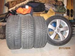 Продаются зимние колёса торг. x18