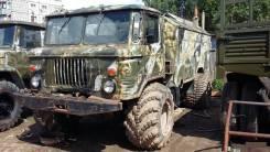 ГАЗ 66. Продам ГАЗ-66 дизель для охоты, 3 500 куб. см., 6 500 кг.
