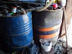 Продам бочки 200 литровые под топливо
