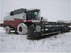 """Ростсельмаш Acros 530. Комбайн зерноуборочный РСМ-142 """"Аcros-530"""","""