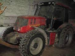 Terrion ATM 3180. Трактор колесный К-3180 АТМ