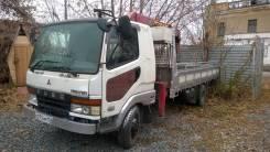 Mitsubishi Fuso. Самогруз мицубиси фусо 6 тонн в лизинг на льготных условиях или бартер, 8 200 куб. см., 5 000 кг.
