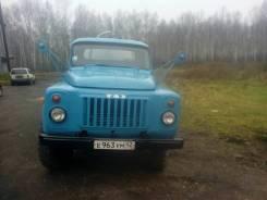 ГАЗ 53-12. Продается ГАЗ 5312 АС машина
