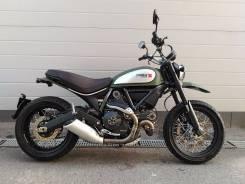 Ducati. 803 куб. см., исправен, птс, с пробегом