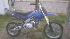 Продам питбайк ABM Raptor 140