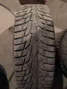 Hankook Winter i*Pike RS W419. Зимние, шипованные, 2015 год, износ: 30%, 4 шт