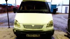 ГАЗ Газель Бизнес. Продается Газель Фургон, 2 400 куб. см., 2 000 кг.