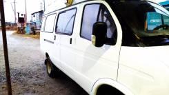 ГАЗ ГАЗель Бизнес. Продается Газель Термо-Фургон в отличном состоянии., 2 400 куб. см., 2 000 кг.