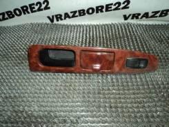 Блок управления стеклоподъемниками Toyota Camry, левый задний