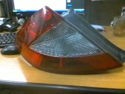 Задний фонарь Chery M11, левый