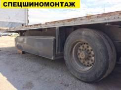 Сварка рамы автомобиля в Новосибирске