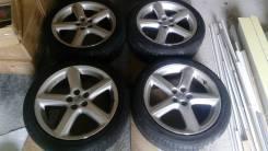 Toyota. 7.0x17, 5x100.00, ET45, ЦО 60,0мм.