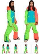 Комбинезоны сноубордические.
