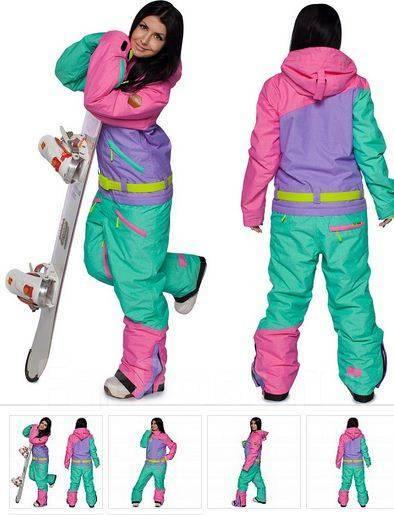 Лыжный Комбинезон COOL ZONE 18 MIX 3522М30М Цикламен-Фиолет-Бирюза ... dcd7c9b9c0b