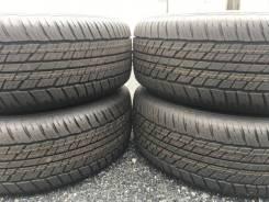 Dunlop Grandtrek AT23. Грязь AT, 2017 год, без износа, 4 шт