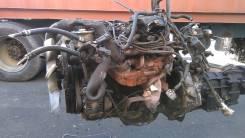 Двигатель TOYOTA DYNA, YY211, 3Y, YB0913, 0740036925