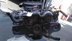 Двигатель SUBARU FORESTER, SG5, EJ202, YB0921, 0740036933
