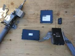 Блок иммобилайзера. Subaru XV