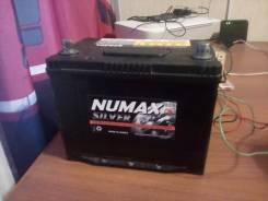 Numax. 80 А.ч., производство Корея