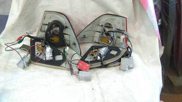 Стоп сигнал LEXUS LS430, UCF30, 3UZFE, 2840032090