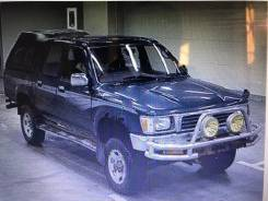 Toyota Hilux Pick Up. LN106 107, 3L