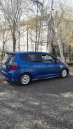 Honda Fit. механика, передний, 1.5 (110 л.с.), бензин