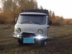 УАЗ 3303. Продаю УАЗ Бортовой, 2 700 куб. см., 1 000 кг.