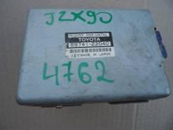 Блок управления двс. Toyota Cresta, JZX90 Двигатель 1JZGE