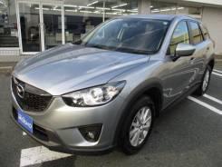 Mazda CX-5. автомат, 4wd, 2.0, бензин, 75тыс. км, б/п. Под заказ