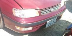 Бампер. Toyota Corona, AT190, CT190, ST190 Двигатели: 2C, 2CIII, 2CL, 2CT, 4AFE, 4SFE