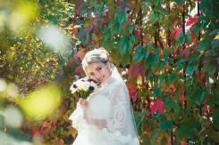 Свадебный фотограф Наталья Егорова