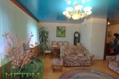3-комнатная, улица Надибаидзе 17. Чуркин, агентство, 88 кв.м.