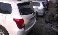 Дверь багажника. Toyota Corolla Fielder, ZRE142G, NZE141G, NZE141, NZE144, ZRE144, NZE144G, ZRE142, ZRE144G