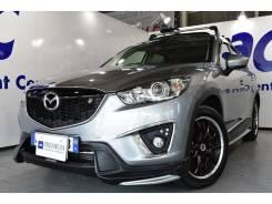 Mazda CX-5. автомат, 4wd, 2.2, дизель, 58тыс. км, б/п. Под заказ