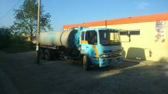 Услуги откачки канализация шамбо 12кубов