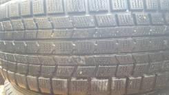 Dunlop Grandtrek SJ7. Зимние, без шипов, 2012 год, износ: 30%, 4 шт