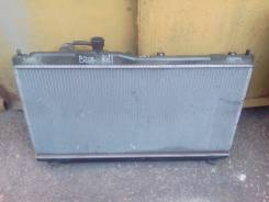 Радиатор охлаждения двигателя. Honda S-MX, RH1 Двигатель B20B