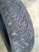 Bridgestone Desert Dueler 682. Зимние, шипованные, износ: 30%, 1 шт