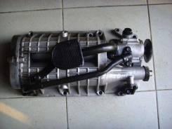 Насос масляный. Kia Bongo Двигатель J3
