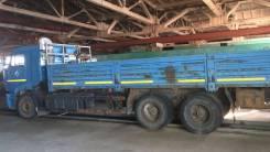 Камаз 65117. Продается -62, 11 000 куб. см., 14 000 кг.