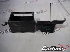 Крепление аккумулятора. Lexus GS300, JZS160, JZS161 Двигатели: 2JZGE, 2JZGTE